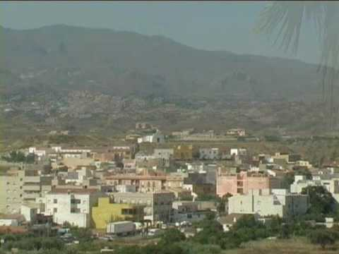 Turre, Almeria, Spain - Click to play video