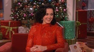 Кэти Перри, Katy Perry Talks 'PRISM'
