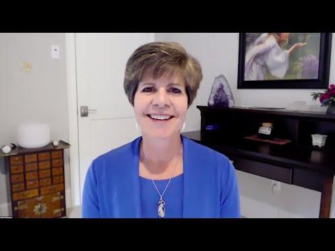 Mar 30th Suzanne Giesemann, Messenger of Hope