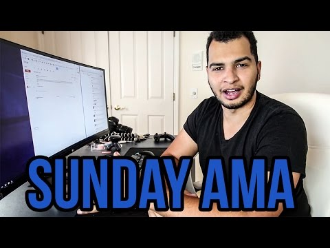 How The Hell Do You Make Money On The Internet?! – Sunday AMA