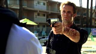 Terminator Sarah Connor Chronicles - What He Beheld ending