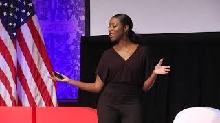 It's Not Manipulation, It's Strategic Communication   Keisha Brewer   TEDxGeorgetown