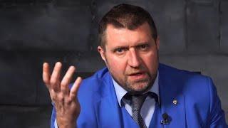 """""""Начинаем работать за еду"""" — Дмитрий Потапенко"""