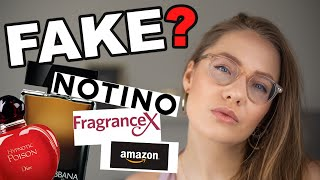 TOP 3 Fragrance DISCOUNTERS I Trust | Where To Buy Real Perfume| Does FragranceX sell legit cologne?