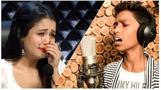 Hasrat Ali Heart Touching Song | Layi Vi Na Gayee