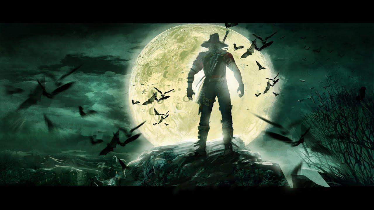 Обложка видео Трейлер (геймплей игры) Victor Vran