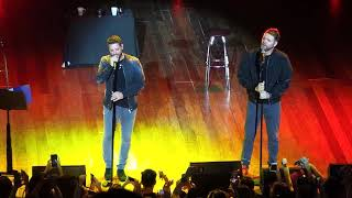 FATHER AND SON (BOYZONE) (Boyzlife Live In Manila 2017)