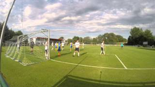 preview picture of video '1:1 Tor TSV Rohrbach : SV Dornach'
