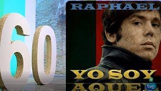 """""""Yo Soy Aquél' De Raphael En """"La Mejor Canción Jamás Cantada"""" - La Mejor De Los 1960s  (TVE). 2019"""