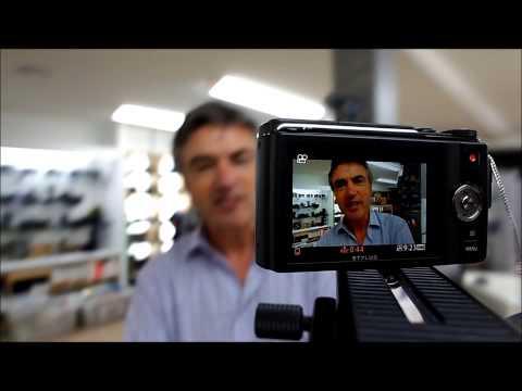 Olympus SH-50 Digital Compact Camera
