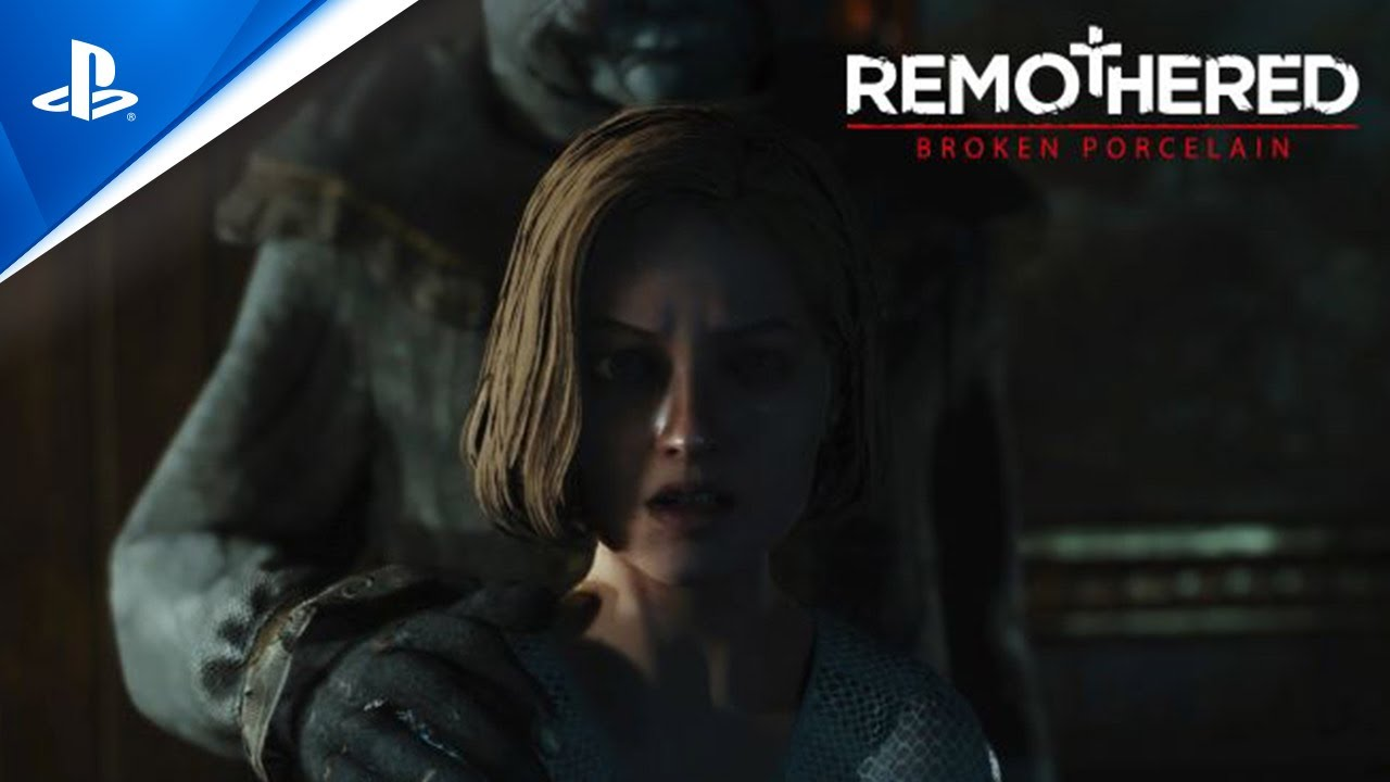 Remothered: Broken Porcelain will terrorize players this summer on PS4