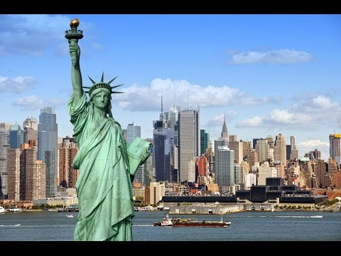 Video The Best Places to Visit in the USA (25 Places)