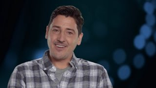 Rock This Boat - Jonathan Knight and His Best Fan Forever