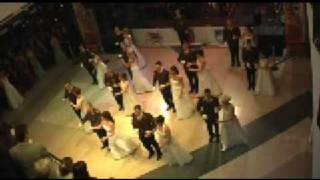 preview picture of video 'Feuerwehrball Seiersberg 2009'
