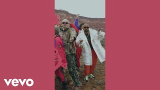 Sean Paul, J. Balvin - Contra La Pared