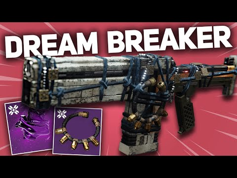 "Erath'Ur's Horned Wreath Location (Catacombs) ""Dream Breaker"" Quest Guide - Destiny 2 Shadowkeep"