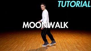 How to Moonwalk (Dance Moves Tutorial)   Mihran Kirakosian