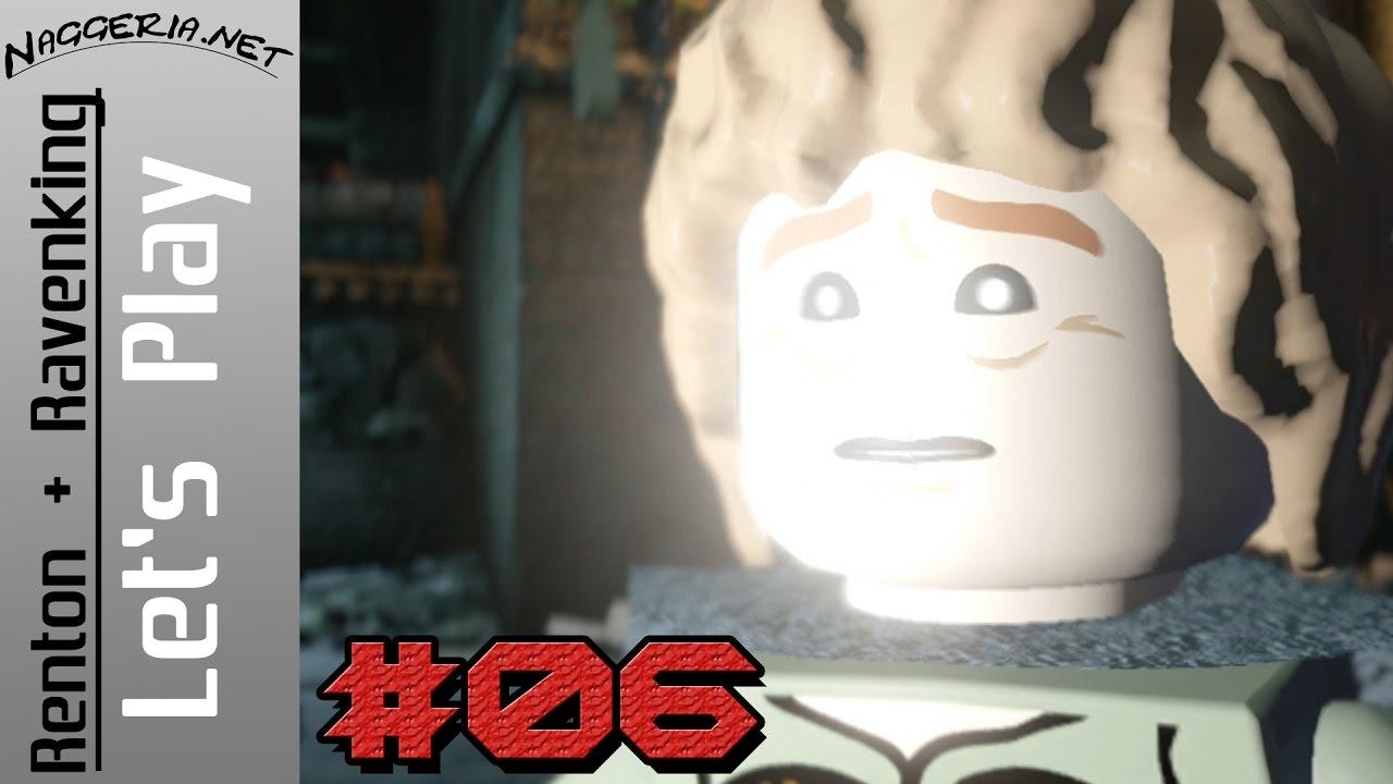 LEGO: Der Herr der Ringe – 06 – Die Minen von Moria