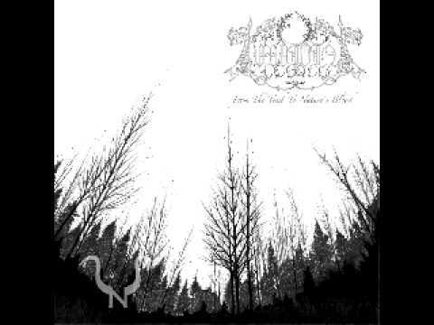 Lux Divina - From the Tomb to the Natures Blood (2009) - The Oracle Of Funeral Trees