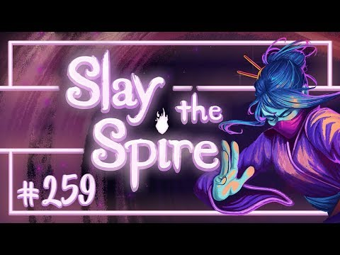 Let's Play Slay the Spire: The Watcher | Heartbreaker Chronicles A10 - Episode 259