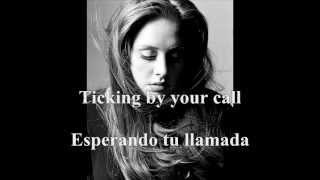 Adele - I found a boy (Sub. español/inglés)