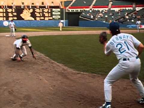 Major League II ( Major League II )