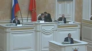 Борис Вишневский: Название стадиона должны определить петербуржцы