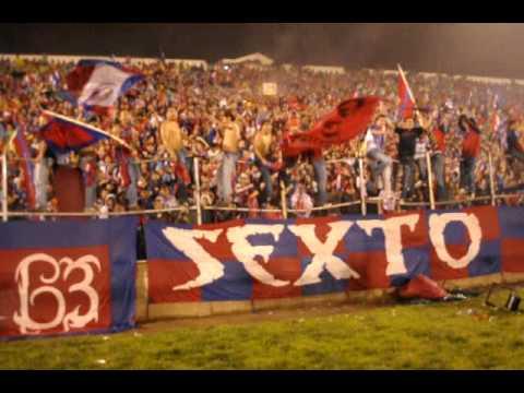 """""""Hoy te he venido a ver (Xelajú MC)"""" Barra: Sexto Estado • Club: Xelajú"""
