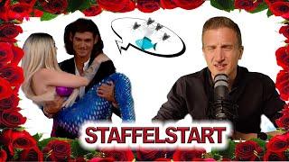 Best of Bachelor 2019 🌹🌹 Staffelstart