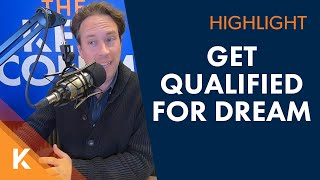 Should I Take a Job Just So I Can Later Qualify For My Dream Job?