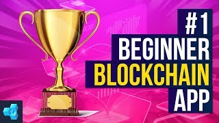 The BEST blockchain app for beginners to build