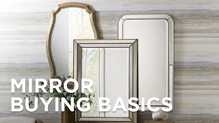 Wall Mirror Buying Guide