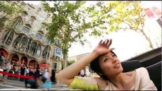 [HD] 梁詠琪 Gigi Leung - Butterfly Kisses MV