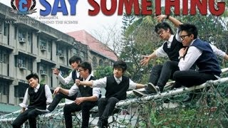 Chicser - Say Something