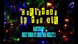 MANTOVANI - GREAT SONGS OF CHRISTMAS MEDLEY 2 (SANTA'S SLEIGH RIDE)
