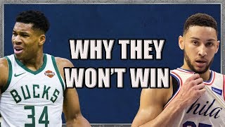 Each NBA Contender's Biggest Weakness (Eastern Conference)