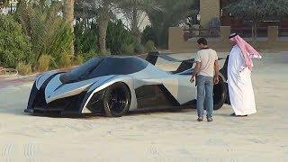 VOCÊ NÃO VAI ACREDITAR O QUE ACONTECE EM DUBAI