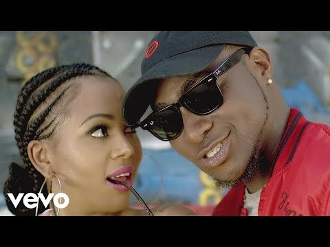 Davido ft. Nasty C – Coolest Kid In Africa