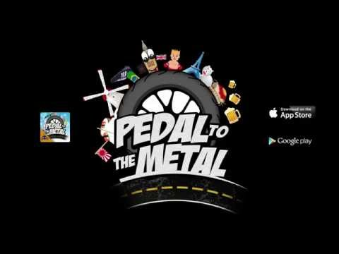 Video of Pedal To The Metal!