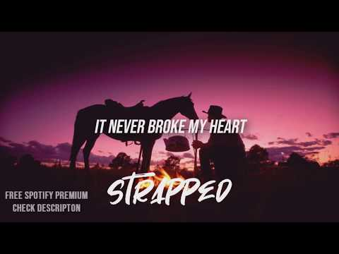 Luke Combs - Beer Never Broke My Heart (correct Lyrics) - Strapped