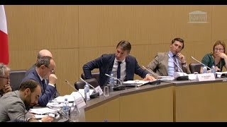 [Vidéo] Commission d'enquête sur les énergies renouvelables : combien coûte le raccordement ?