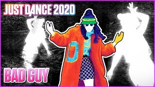 Just Dance 2020: bad guy by Billie Eilish | Official Track Gameplay [US]