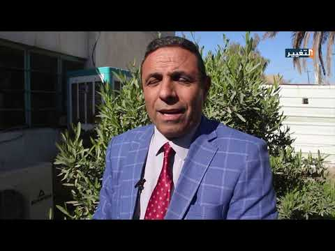 شاهد بالفيديو.. أحد الميسورين يتبرع بصيانة وسد احتياجات عدد من المدارس في بابل