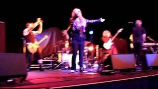 Deborah Bonham Band @ Glenrothes. Stay With Me Baby