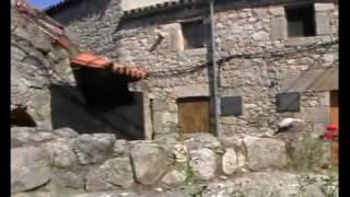 Video del alojamiento Apartamentos A Fala
