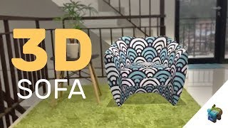 AUGMENTED REALITY FOR FURNITURE DESIGN : Assemblr