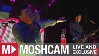 Devo - What We Do | Live in Santa Ana | Moshcam