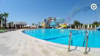 5* Bera Alanya Hotel & Resort Türkei | HalalBooking.com