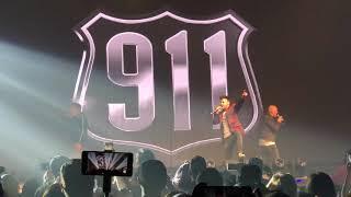 911 - Bodyshakin'_The Reunion 2019 Kuala Lumpur