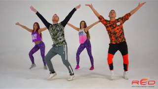 Call on Me - Starley | Zumba Fitness